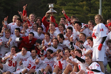 McGill University Lacrosse