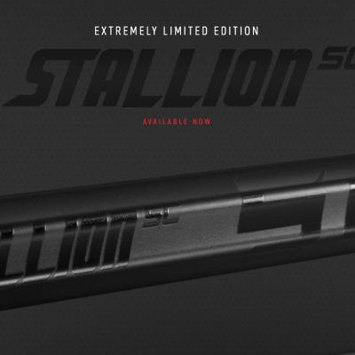 STX Stallion SC Tonal Limited Edition Shaft