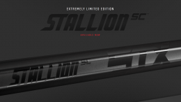 STX Stallion SC Tonal Limited Edition Shaft