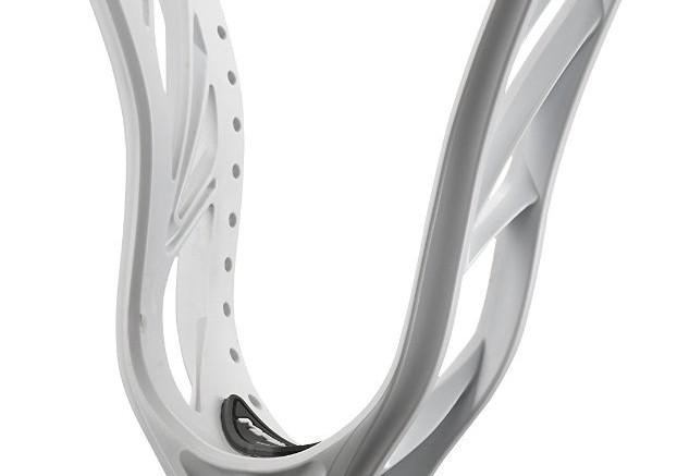 Maverik Tank Lacrosse Head